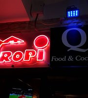 Tropi-Q Food and Cocktails