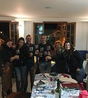 Tia Manuela Restaurante Português