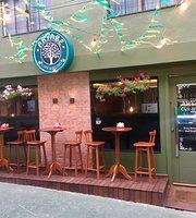 Aryabe Café & Bistrô