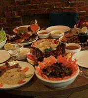 مطعم ماڵی پاشا