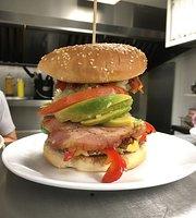 Bob's Burger Bar