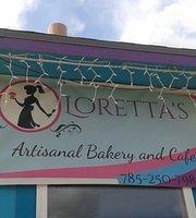 Loretta's Artisinal Bakery & Cafe