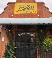 Butters Place Cafe