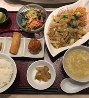 Pekin cuisine Hyakuraku Wakayama
