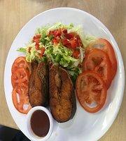 Bluejay Cafe
