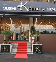 Kobbo Sushi