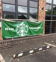 Starbucks upperton road