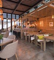 Park Café Planten un Blomen
