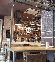 Cafe del Comercio