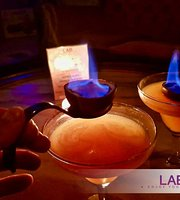 LAB - Cocktail bar, Food & Bartending solutions