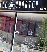 Coffee Quarter
