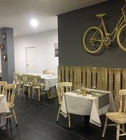 Restaurant Laume