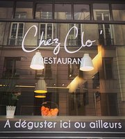 Chez Clo'