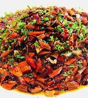 Tang Gong Seafood Fang (Cai de)