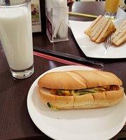 Xianjufu Café