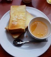 Italian Tomato Cafe Junior Sardonyx Ueno