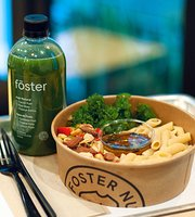 Foster Nutrition