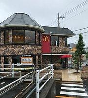 McDonald's Moriya Joyful Honda