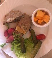 Restaurant le Relais Champetre