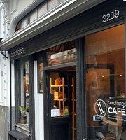 Corchetes CAFÉ