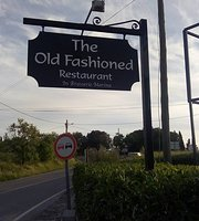 The Old Fashioned Restaurant
