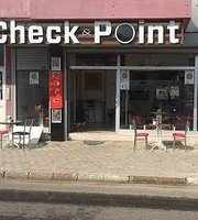 Check Point Pizza Cafe