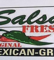Salsa Fresh Mexican Grill