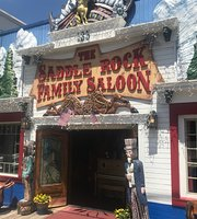 Saddle Rock Family Saloon