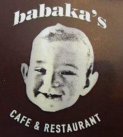 Babaka's
