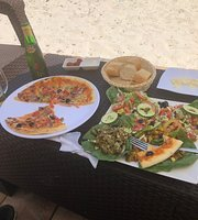 Restaurant Cancun Beach, Sousse