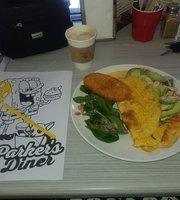 Parkers Diner