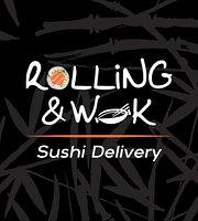 Rolling & Wok