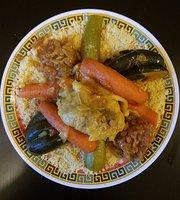 1st Choice Mediterranean &Moroccan food
