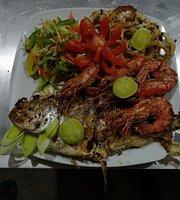 Nilaveli Green Lobster