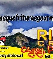 El Rincón Criollo