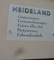 Heideland Gaststatte & Pension