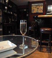 The Chuckka Bar