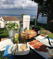O Castelo - Café Lounge