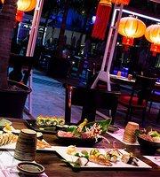 China Rouge & Sushi Restaurant