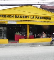 La Fabrique French Bakery Samui