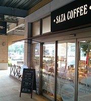 Saza Coffee Oarai