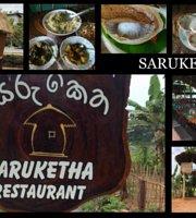 Saruketha