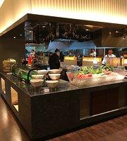 NanQiao LvDi Bo Li Hotel Pin Zhen Xuan Restaurant (Canyinbu)