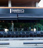Humphreys Binnenrotte