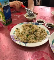 Chiu fresh-seafood restaurant