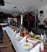 Cafe&bar NUTKA