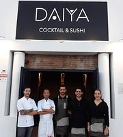 Daiya Cocktail & Sushi