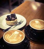 Neu cafe Necochea