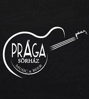 Prága Sörház