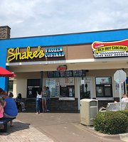 Shake's Frozen Custard